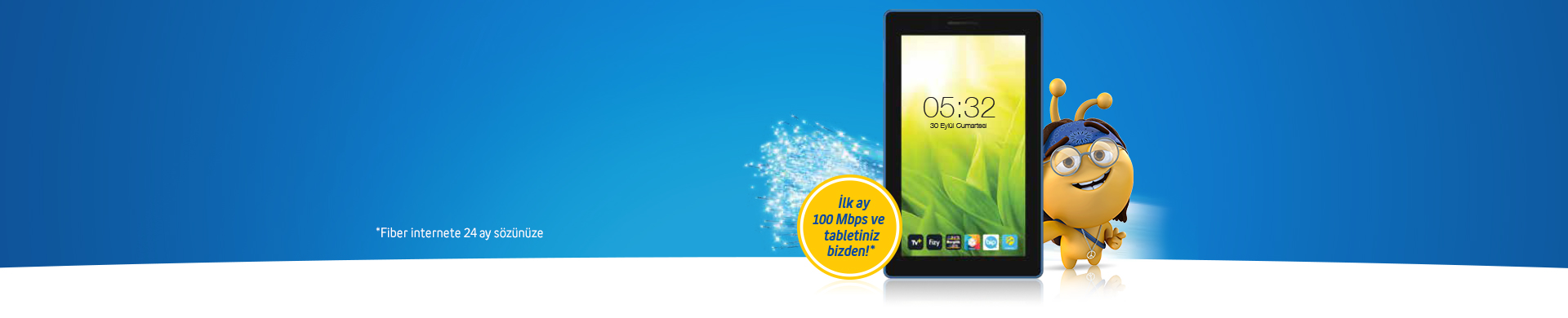 Yeni Ödev Arkadaşınız Lenovo Tablet