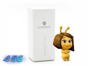 Superbox Ek İnternet Paketleri