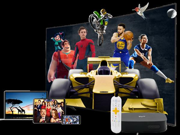 Hızlı ve Eğlenceli TV+ Kampanyası