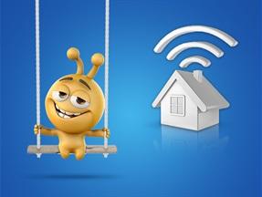 Yabancılara Özel Hızlı Internet - Yalın ADSL Kampanyası
