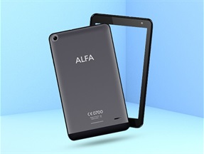 Yalın ADSL Müşterilerine Hometech Alfa 7M