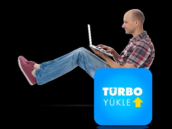 Turbo Yükle