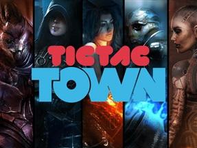 TicTacTown