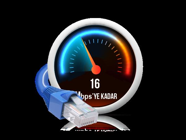 ADSL / VDSL İnternet