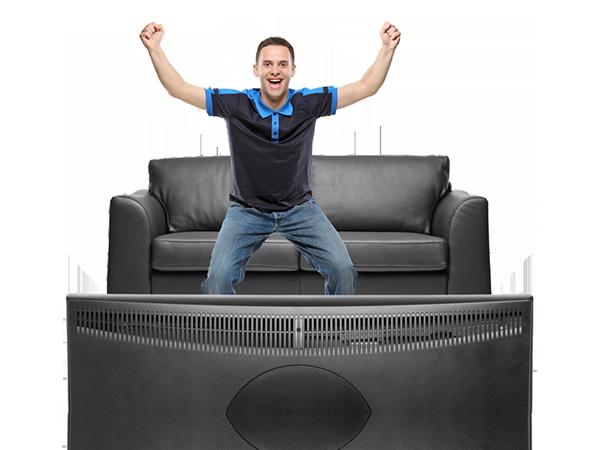 Dizileri ve Filmleri TV'den, bilgisayardan, tablet ve akıllı telefonundan, üstelik fiber internet kotandan düşmeden izle