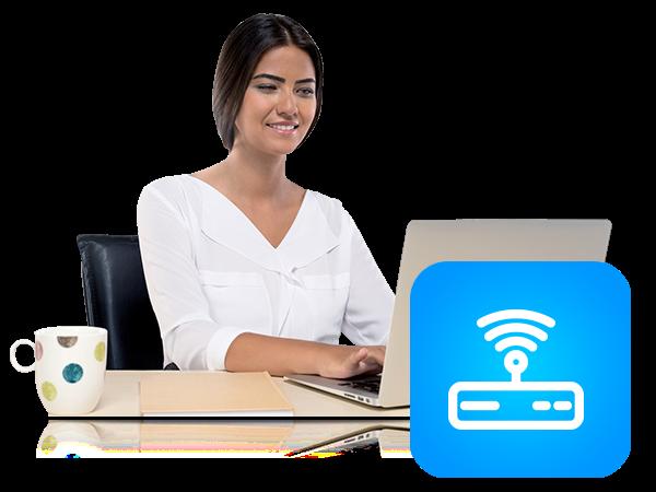 Akıllı Wifi