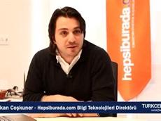 Turkcell AkıllıBulut Başarı Hikayeleri - HepsiBurada.com